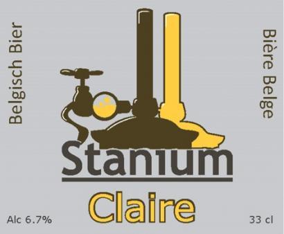 Stanium Claire