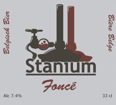 Stanium Foncé