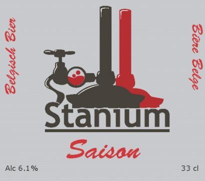 Stanium Saison