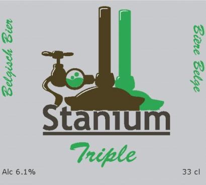 Stanium Triple