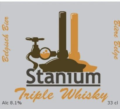 Stanium Triple Whisky